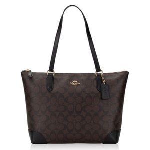 NWT Coach Tote Bag